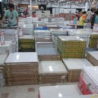Photo taken at Depo Bangunan by Hennop H. on 4/7/2012