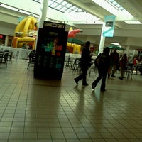 Photo taken at Wilton Mall by Christine A. on 3/4/2012