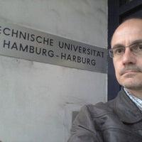 Photo taken at TU Tech by Uwe R. on 5/30/2012