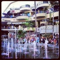 Photo taken at Hollywood & Highland Center by Paul A. on 8/27/2012