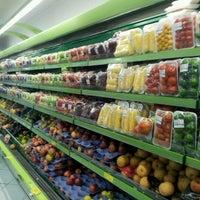 Photo taken at Supermercados Líder by Hugo L. on 4/23/2012