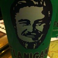 Photo taken at Flanigan's Seafood Bar & Grill by Steven C. on 4/12/2012