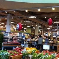 Photo taken at Star Market by John T. on 9/8/2012