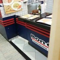 Photo taken at Bon Grillê by Andrey K. on 8/19/2012