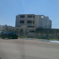 Photo taken at Pinellas County Jail by Melissa A. on 5/8/2012