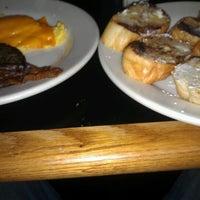 Photo taken at Breadmen's by Randall T. on 2/3/2012
