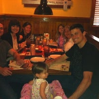 Photo taken at Outback Steakhouse by Dahlton L. on 3/14/2012