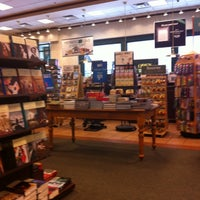 Photo taken at Barnes & Noble by Herb L. on 5/29/2012