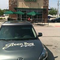 Photo taken at Starbucks by John C. on 5/8/2012