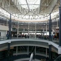 Photo taken at Cincinnati / Northern Kentucky International Airport (CVG) by Alex A. on 9/5/2012