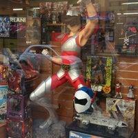 Photo taken at Yamato Shop by Sergio B. on 5/26/2012