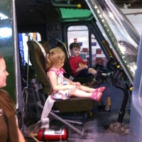 Photo taken at Frontiers of Flight Museum by Marc B. on 7/29/2012