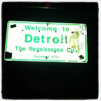 Photo taken at Motor City Bar by Joseph G. on 4/21/2012