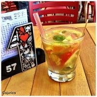 Photo taken at Primeiro Cozinha de Bar by Chrystiano D. on 4/22/2012