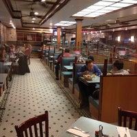 Photo taken at Westway Diner by Sergey G. on 6/15/2012