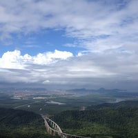 Photo taken at Serra do Mar by Luiz Alvaro S. on 5/16/2012