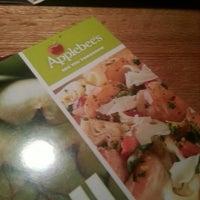 Photo taken at Applebee's by Datman W. on 8/19/2012