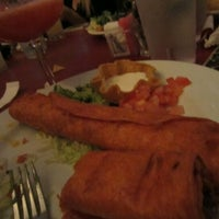 Photo taken at Don Cuco Mexican Restaurant by Garret S. on 2/12/2012