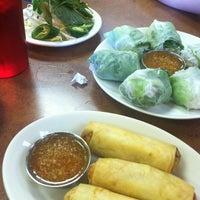 Photo taken at Pooh Saan by Amanda F. on 8/27/2012