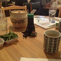 Photo taken at Ray's Sushi by ImNotAngie on 7/20/2012