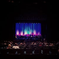 Photo taken at The Music Hall at Fair Park by Joseph S. on 6/14/2012