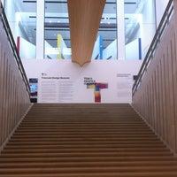 Photo taken at La Triennale di Milano by Andrea on 7/21/2012