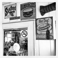 Photo taken at Johnny Ad's Drive-In by David T. on 3/10/2012