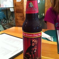 Photo taken at Back Door Tavern by Ron S. on 7/7/2012