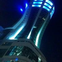 Photo taken at Diplomat Hotel by Sanic L. on 4/16/2012