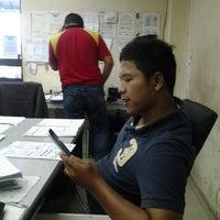 Photo taken at Agenda Wira Sdn Bhd(512643-V) by mj y. on 3/20/2012