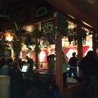 Photo taken at Yancy's Saloon by Travis D. on 6/19/2012