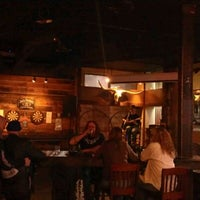 Photo taken at Fuego Cantina by Chase P. on 2/16/2012