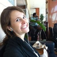 Photo taken at Wingtips Lounge by Carol W. on 7/30/2012