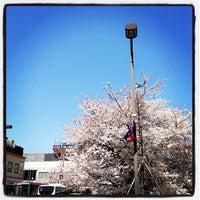 Photo taken at Sengawa Station (KO13) by Koichi H. on 4/9/2012