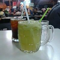 Photo taken at Ampang Jaya Food Court by Saari J. on 8/24/2012
