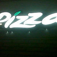 Photo taken at Pizza Hut by Christopher B. on 8/17/2012