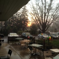 Photo taken at Cafe Gulistan by Louis P. on 3/21/2012