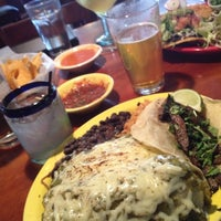 Photo taken at El Gato Cantina by Rob C. on 4/1/2012