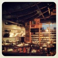 Photo taken at San Telmo by missR.Bit on 9/1/2012