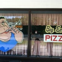 Photo taken at Big Ed's Pizza by Barbara M. on 5/7/2012