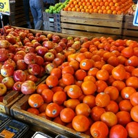 Photo taken at Sprouts Farmers Market by GayeLynn_M on 3/30/2012