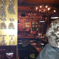 Photo taken at In Den Hemel by Anton B. on 4/13/2012