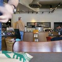Photo taken at Starbucks by Michael E. on 3/4/2012