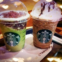 Photo taken at Starbucks by Coey k. on 8/27/2012