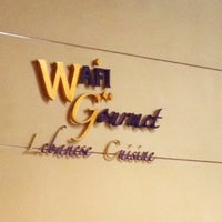 Photo taken at Wafi Gourmet وافي جورميه by Khamis A. on 2/18/2012