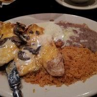 Photo taken at Kiosco Mexican Restaurant by Alexis C. on 7/22/2012