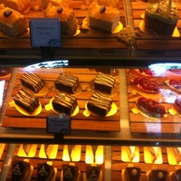 Photo taken at Bali Bakery by Selly C. on 5/23/2012