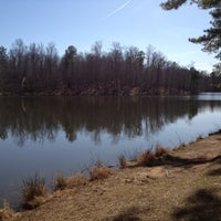 Photo taken at Durant Nature Park by Phil L. on 3/11/2012