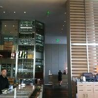 Photo taken at db Bistro Moderne by Juan F. G. on 6/5/2012