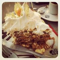 Photo taken at Café do Porto by Juliana F. on 6/8/2012